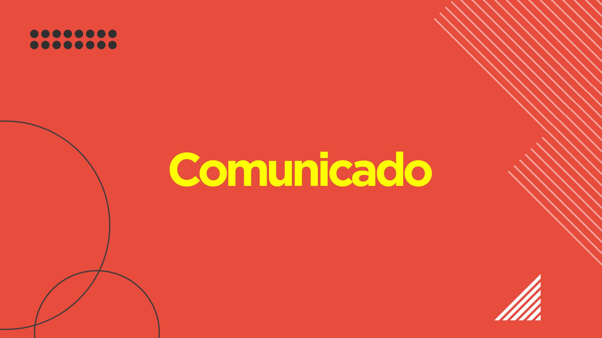 COMUNICADO: Gracias Beliz y Radio Voz Urbana