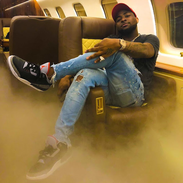 [Music] Davido – African Girl [Prod. By Young John] | @iam_Davido
