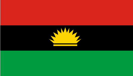 biafra agitation
