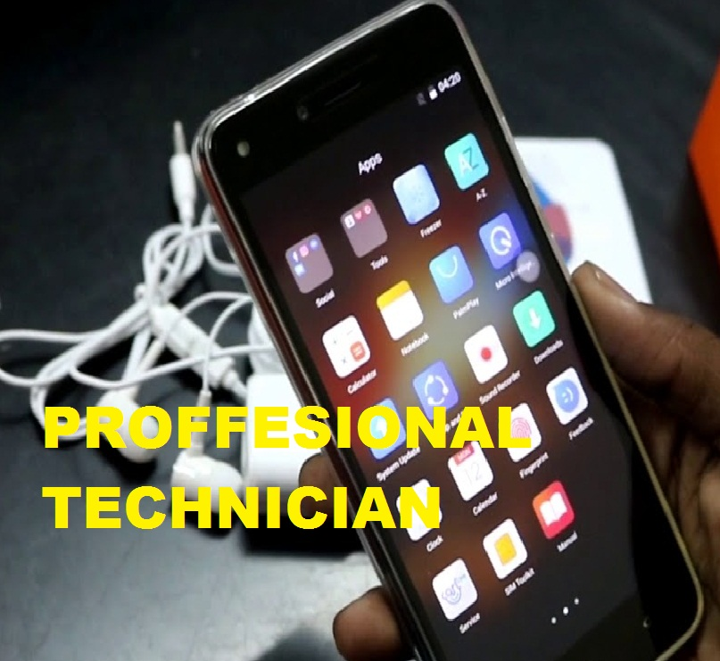 TECNO K7 FACTORY SIGNED FIRMWARE FLASH FILE TESTED 100% WORKS
