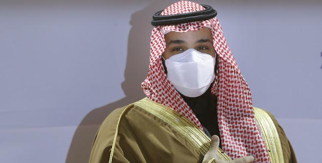 """Mohammed bin Salman denunciato per crimini contro l'umanità da """"Reporter senza Frontiere"""""""