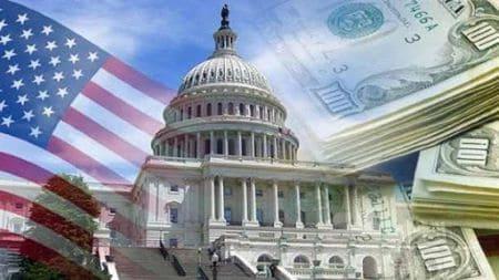 تقرير الوظائف الأمريكية يصعد بالسوق الأمريكي