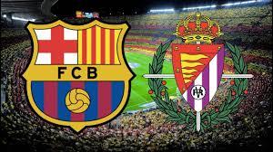 بث مباشر نادي برشلونة ضد نادي بلد الوليد بجودة عالية بدون تقطيع Barcelona vs Real Valladolid stream HD , يستضيف ملعب نيوفو جوسي زوربيلا لقاء قوي و مثير بين نادي برشلونة ضد نادي بلد الوليد في اطار الاسبوع الخامس عشر من عمر منافسات الدوري الاسباني بلد الوليد و برشلونة بث مباشر يمكنكم مشاهدة البث المباشر لمباراة بلد الوليد وبرشلونة في أهم مباريات الدوري الإسباني مباراة بلد الوليد وبرشلونة بث مباشر البث المباشر لمباراة بلد الوليد وبرشلونة عبر الإنترنت مباراة بلد الوليد وبرشلونة في بطولة الدوري الإسباني ستكون متاحة في بث مباشر بلد الوليد برشلونة بلد الوليد و برشلونة مشاهدة مباراة بلد الوليد و برشلونة بث مباشر بث مباشر الدوري الإسباني مشاهدة مباراة بلد الوليد مشاهدة مباراة برشلونة مشاهدة مباراة بلد الوليد و برشلونة بث مباشر الدوري الإسباني.