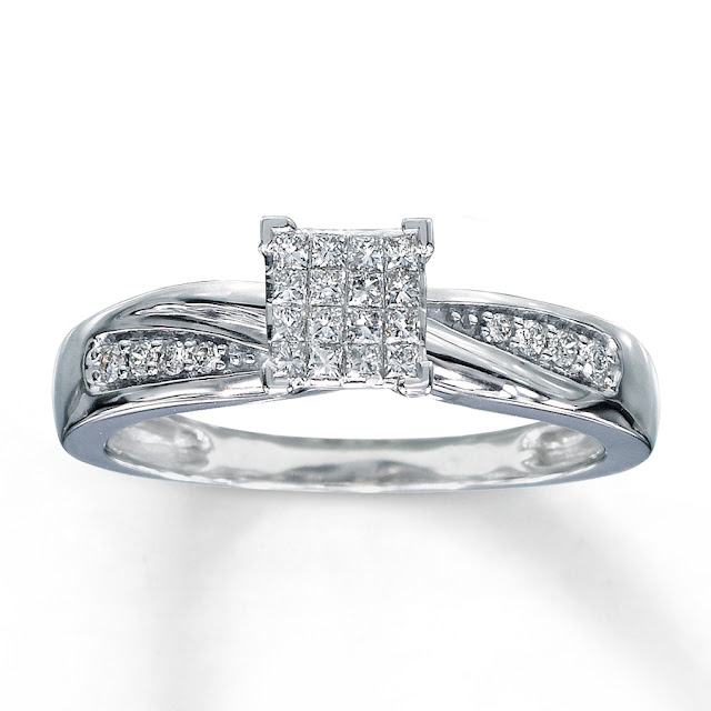 Kays Jewelry Wedding Rings
