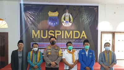 Gelar MUSPIMDA, PKC PMII Bali-Nusra Bahas Formula Kaderisasi Satu Cita Satu Jiwa