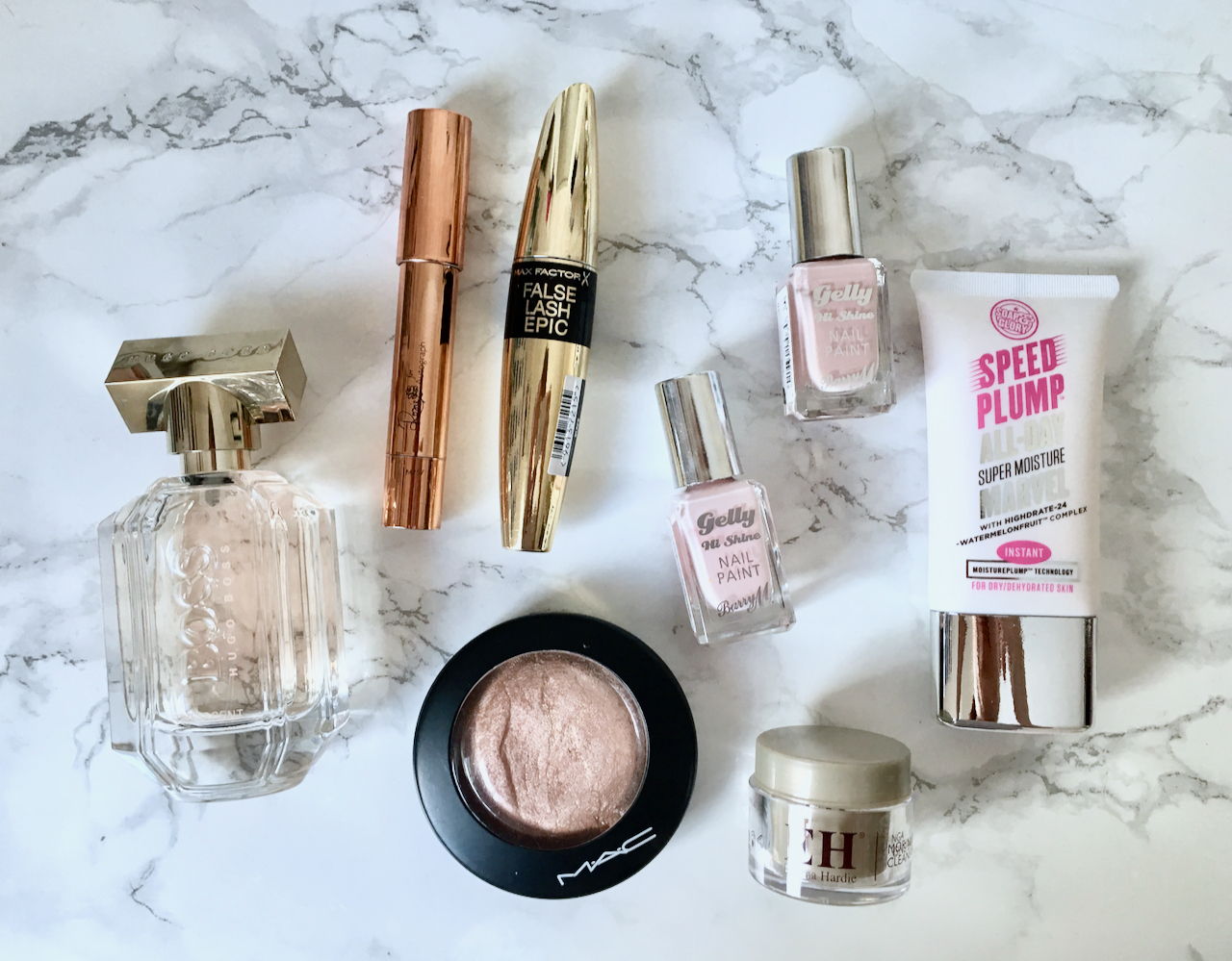 Beauty blogger 2017 favourites - This is Caz