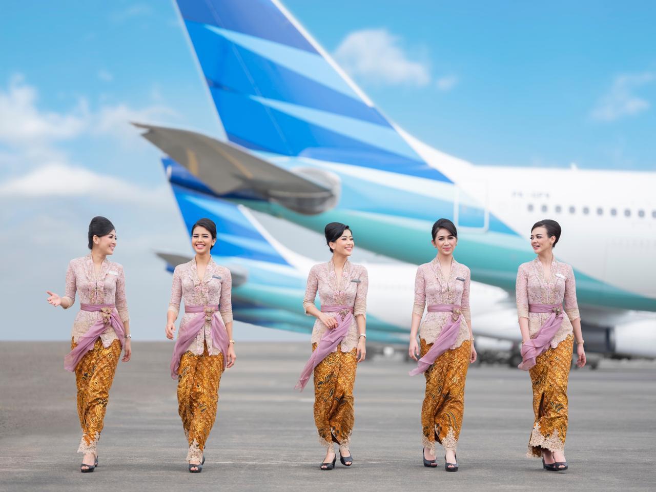 Para Perempuan dalam Skandal Garuda Indonesia