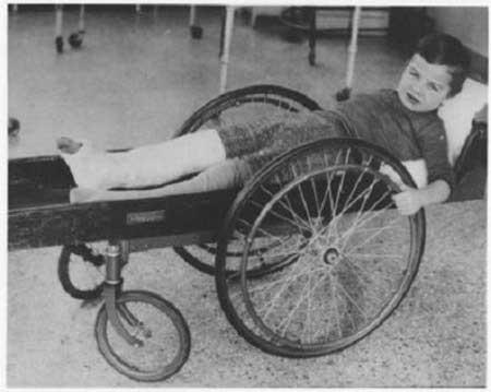 Estas terroríficas imágenes muestran cómo era la medicina antes