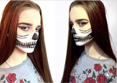 Grime Skull JAN2018