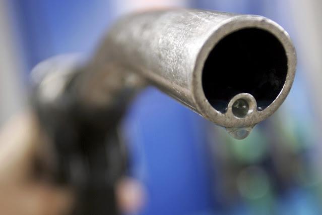 Preço da gasolina inicia mês de maio 16,7% maior em Porto Velho em comparação com janeiro de 2021