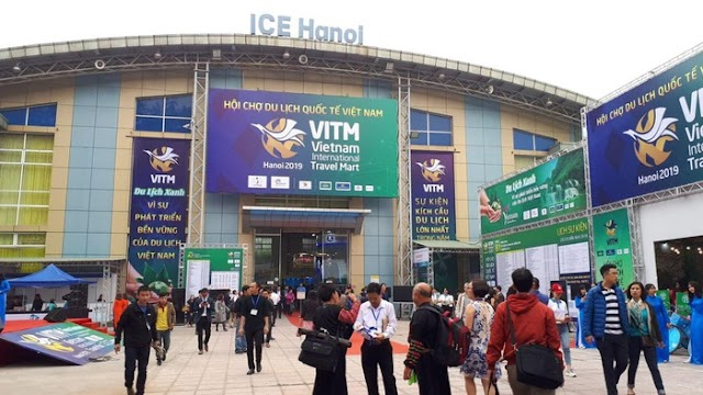 Tourism Fair is about to take place in Hanoi