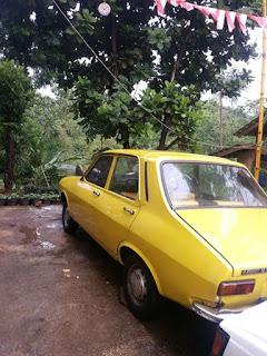 LAPAK SEDAN LAWAS : Jual Renault 12TL - BANDUNG