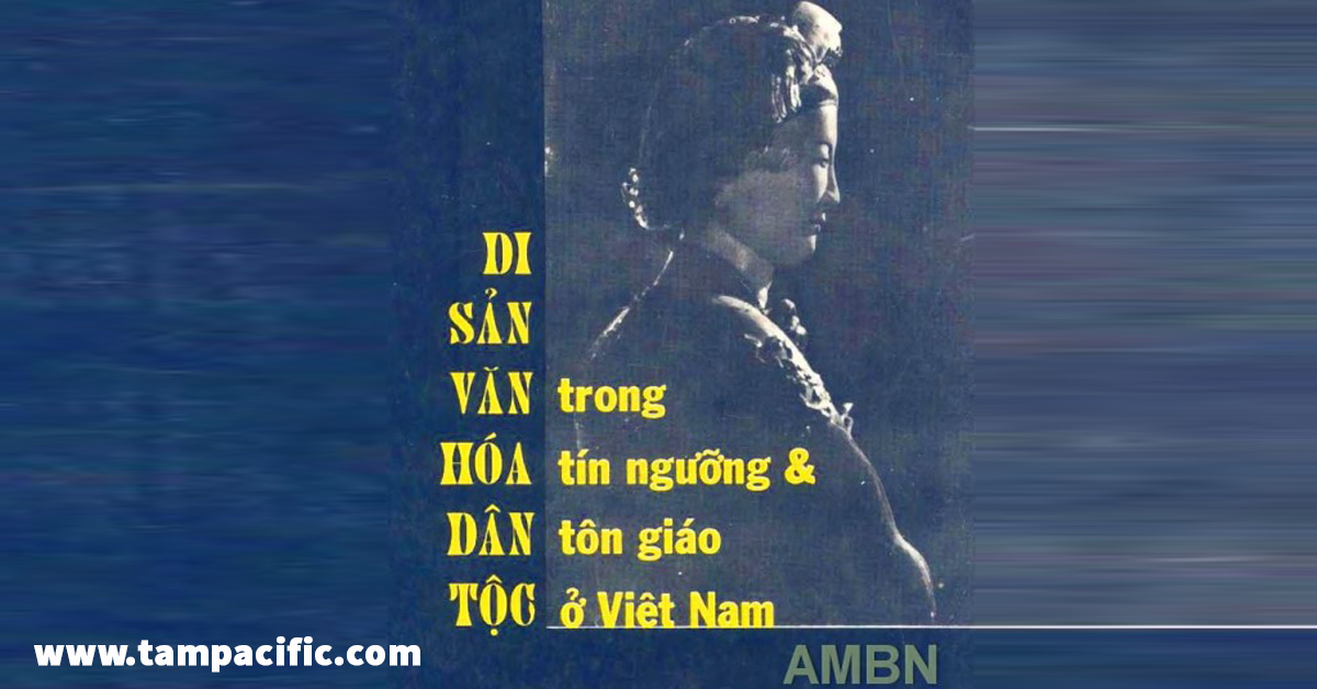 Di sản văn hóa dân tộc trong tín ngưỡng và tôn giáo ở Việt Nam