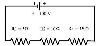Circuitos Electricos Pasos Para Resolver Circuitos Serie Y Paralelo