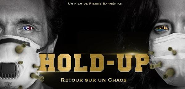 Hold-up, le documentaire qui met en lumière le symptôme d'un divorce
