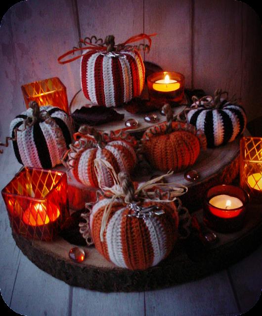 Boo! Dynie Halloween'owe