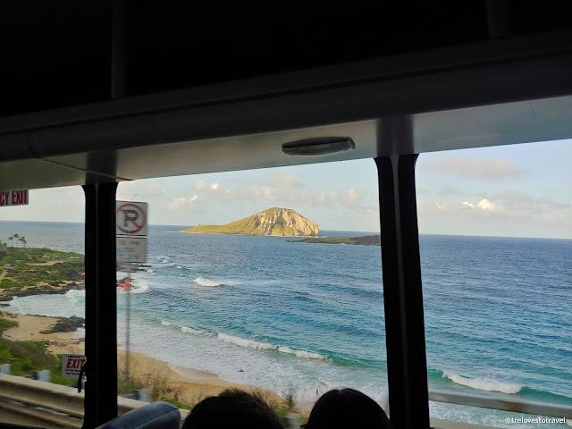 Hawaii Island Tour with Groupon