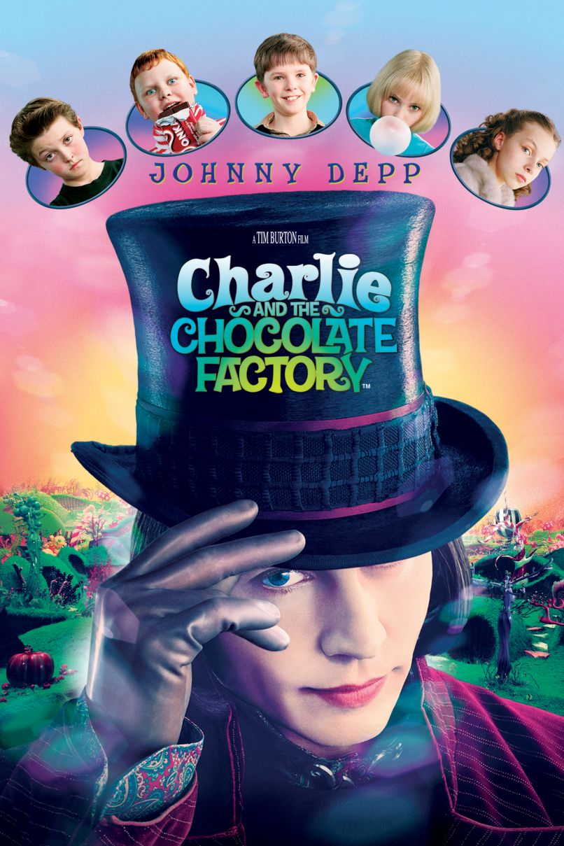 Charlie si Fabrica de Ciocolata In Romana Subtitrat