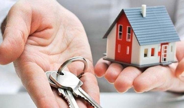 Números en rojo, en provincia continúa la caída en compraventas de inmuebles