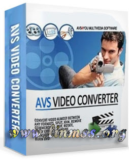 AVS Video Converte 9.0.1.566 Activated  (NO Crack )  Full (65 MB)