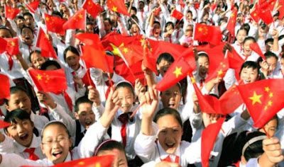 Aplikasi Pengajuan WNI Online di china