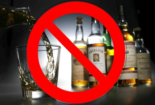 Hasil gambar untuk hindari minuman beralkohol