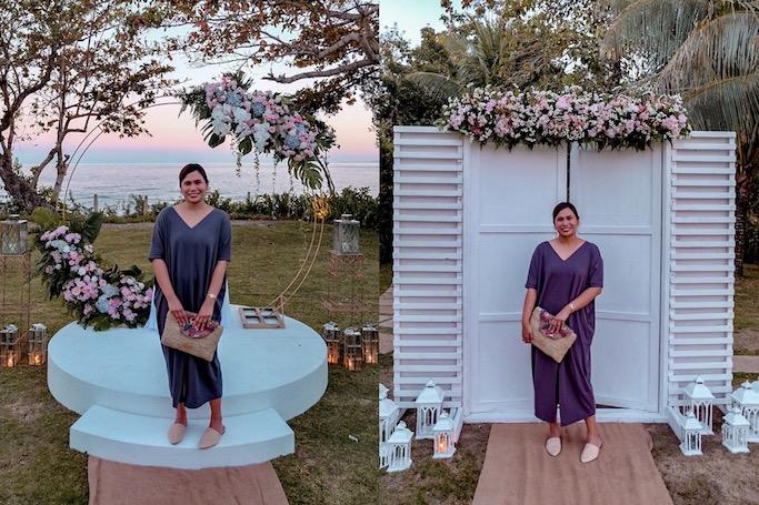 amorita resort wedding