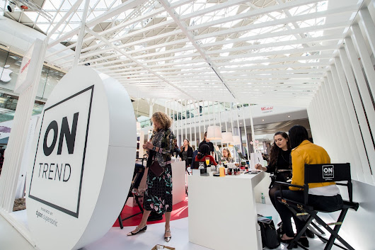 ON Trend 2017 At Westfield London