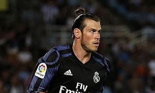 Bale Sambut Baik Ketertarikan Manchester United