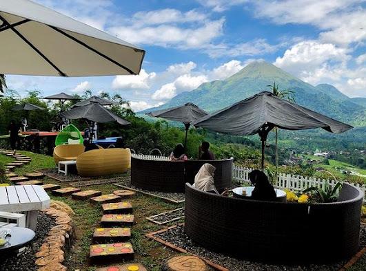 Daftar Menu Jungle Cafe Trawas
