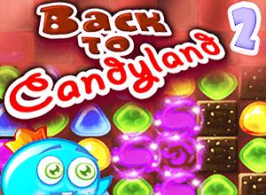 Back to Candyland 2