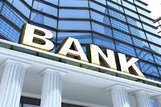 Bank Bangkrut