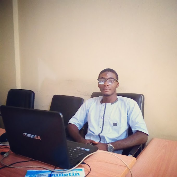 Welcome! I'm Bilal Abdullahi Yusuf, The ghost behind Bilaltechi.com