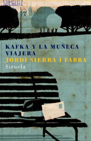Kafka y la muñeca viajera Jordi Sierra i Fabra