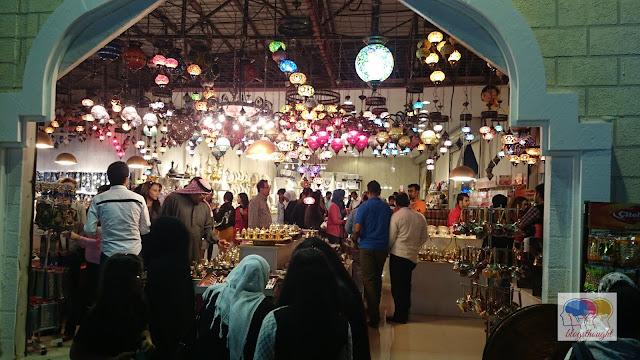 Global village shop dubai