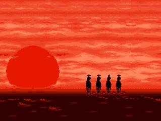 Sunsetriders