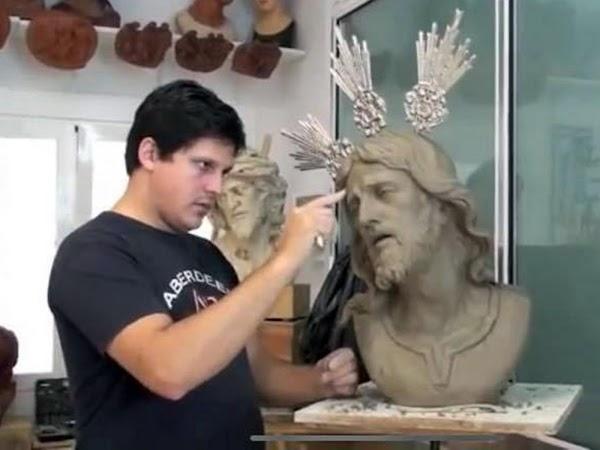 Fernando Aguado realizará la Virgen de las Aguas de Jerez