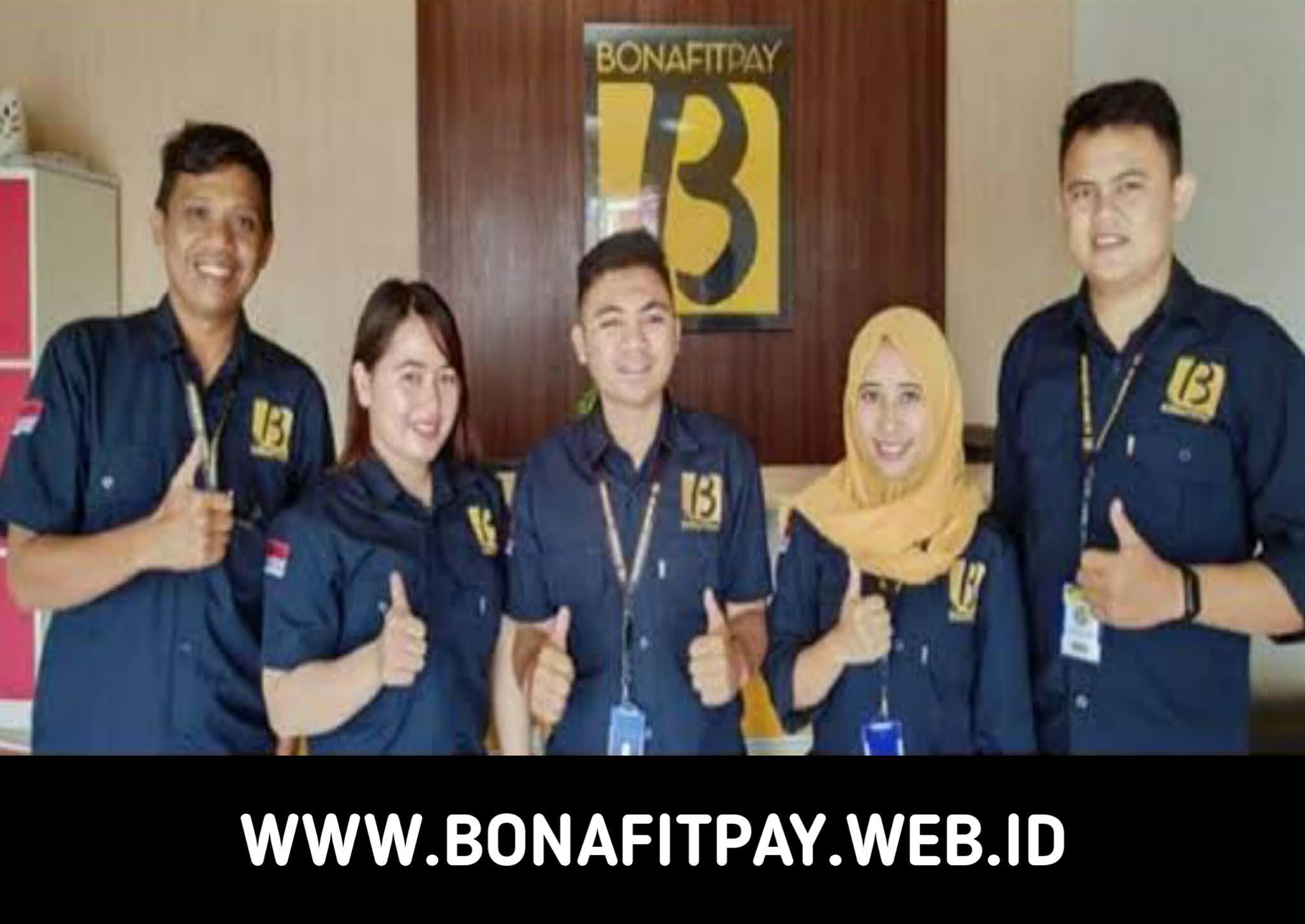Kantor Bonafitpay
