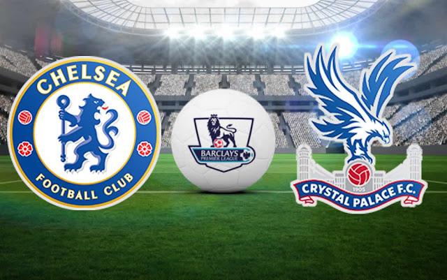Chelsea vs Crystal Palace - Video Highlights & Full Match