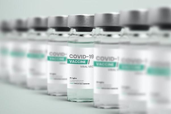 Menkeu Dukung Penuh, Ini Strategi Vaksinasi Covid-19 di RI