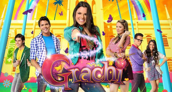Ver Grachi Primera Temporada Online