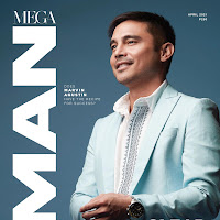 Marvin Agustin, de actor a empresario gastronómico para MEGA MAN Magazine