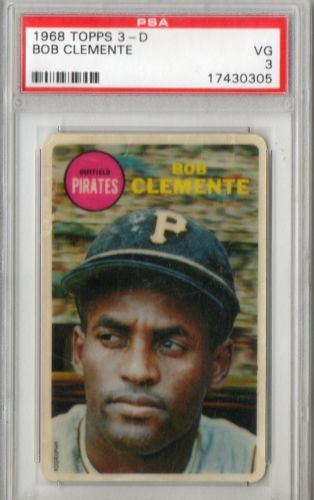 Run Fore Kelloggs Baseball Cards Roberto Clemente And Pete