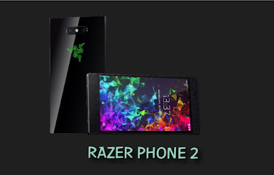 Razer is the one of the top smartphone which is designed by its company for gaming specifically.Razer was the first company to introduce the gaming phone and its first model had received huge response from the users.