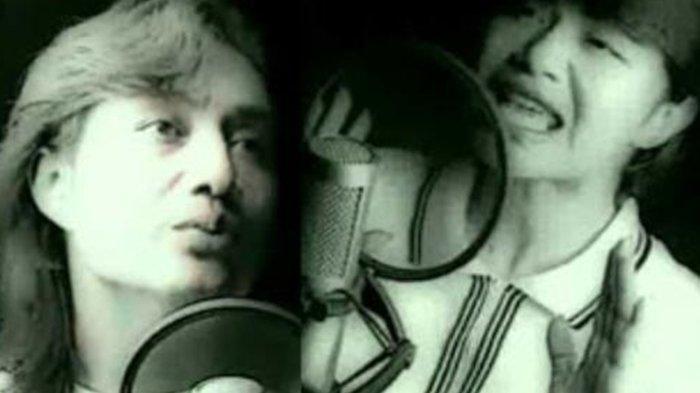 Usah Kau Lara Sendiri, duet Katon dan Ruth Sahanaya