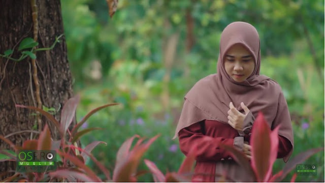 Lirik Al I'tiraf Versi Indonesia