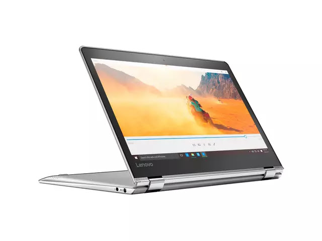 Lenovo Yoga 710 has an FHD display (1920*1080), (16:9) aspect ratio with LED Backlight having a multitouch function. Lenovo brands laptops basically, good brands laptops having Intel Dual-Core Processor ( 7th Gen ). Lenovo provides the 8 GB DDR4 SDRAM at 2133MHZ. Also, the storage given is 256GB with SSD supported. 53WHr 4-cell Lithium-Polymer Battery is given at NVIDIA GeForce Graphics card. The price of the Lenovo Yoga 710 in Nepal is RS 78,990.