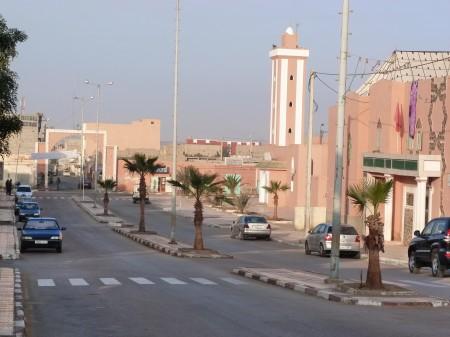 السمارة بلاغ : جمعية الرواد للتربية و التخييم فرع السمارة المملكة المغربية