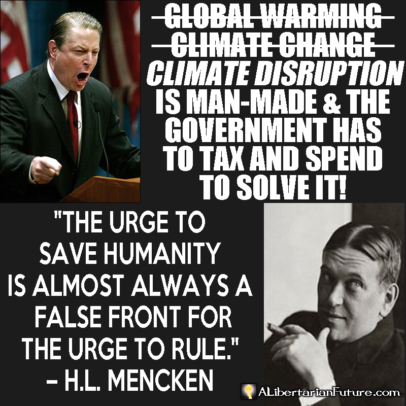 Quote By Hl Mencken: Ajit Vadakayil: BEGONE AL GORE, HOAX OF CARBON DIOXIDE AS