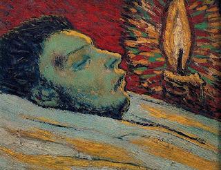 Ранний Пикассо
